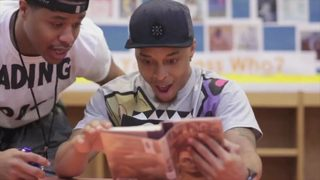 VIDEO: Local teachers make music video to encourage students to read