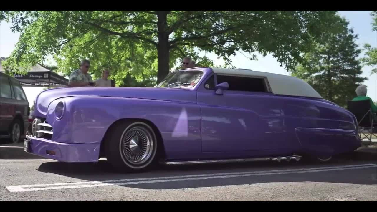 Atlanta News Videos WSBTV - Caffeine and octane car show schedule