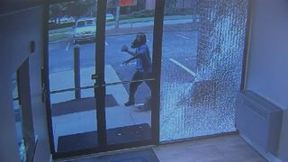 One suspect still on the loose after store broken into for third time
