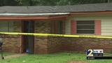 Mother says she had no choice but to shoot intruder when he threatened her