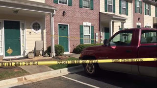 70-year-old found dead inside townhome