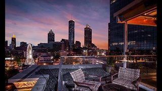 Atlanta bar named one of best rooftop bars in the U.S