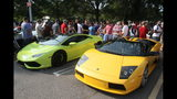 See exotic cars, vintage rides for FREE at Caffeine & Octane every month