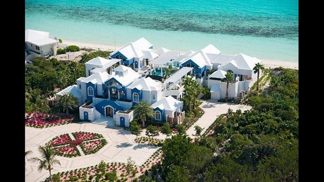 PHOTOS: HGTV Picks Most Beautiful Home In The World Is That The Most Beautiful  Home In The World? ...