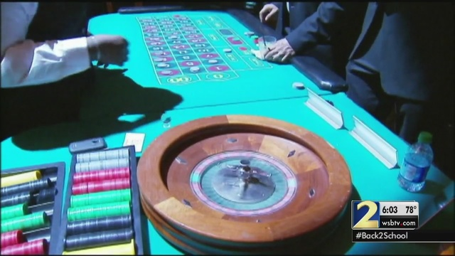 Gambling leads to soaring eagle casino and resort michigan
