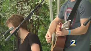 Sandy Springs Festival returns with free admission