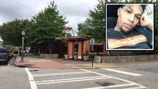 Rapper shot, killed while picking up pizza