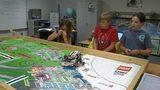 Gwinnett County's STEM program