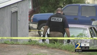 GBI investigating after neighbors report shootout in neighborhood