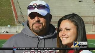 Community mourns beloved soccer coach killed in crash