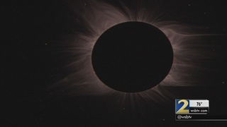 Fernbank Science Center gets ready for eclipse