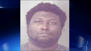 Man accused of choking, body-slamming child