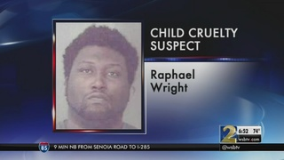 Local man accused of trying to kill young boy