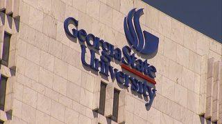 Georgia State University WSB TV Part 69