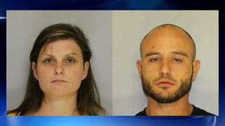 Parents charged after toddler consumes meth, deputies say