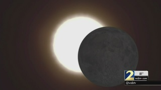 Georgia Tech to host on-campus viewing; among other events for solar eclipse