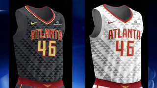 EXCLUSIVE: Atlanta-based company to be featured on Hawks jerseys