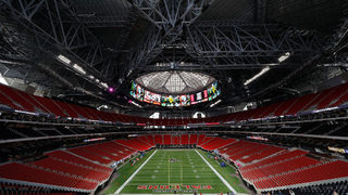 What you need to know about transportation, security at Mercedes-Benz Stadium