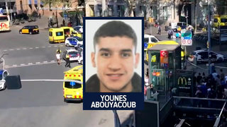 The Latest: Police find 3 vans linked to attacks in Spain