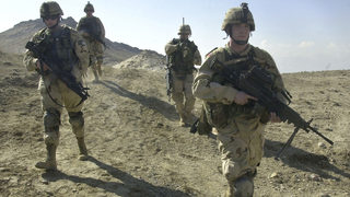 President Trump to disclose new Afghanistan plan tonight