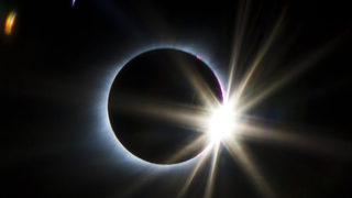 Total Solar Eclipse WOWS viewers across the country!