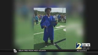 Police seek killer who shot recent high school graduate, athlete