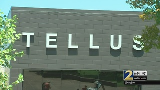 Tellus Science Museum offers discount