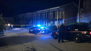 Police investigating shooting in southwest Atlanta