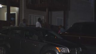 Police: Child injured by stray bullet in apparent drive-by shooting