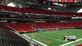 7 things to know about Mercedes-Benz Stadium
