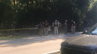 Deputies say woman killed, man injured in shooting