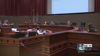 Atlanta mayoral hopefuls file for candidacy