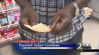 A local economist explains how to protect Powerball winnings