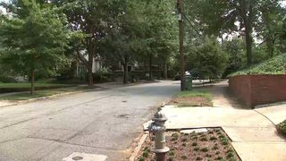 Father wakes up to armed intruders in Buckhead home
