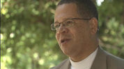 Fulton County Commission Chairman John Eaves resigns.