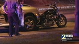 Motorcyclist killed by DUI driver, authorities say