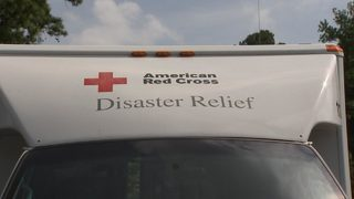 Red Cross ready to respond to Hurricane Harvey