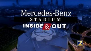 Mercedes-Benz Inside and Out