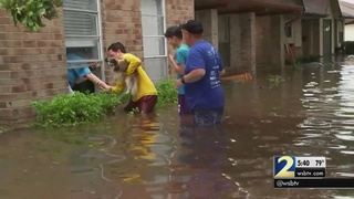How to avoid scams when donating to Harvey relief efforts