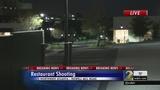 Police investigating shooting at popular NW Atlanta restaurant