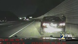 """Dashcam video shows officer telling woman: """"We only kill black people, right?'"""