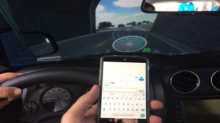 It will soon be illegal to hold your phone while driving in Georgia