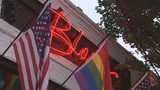Atlanta police apologized for shutting down four bars in the epicenter of Atlanta's gay community.
