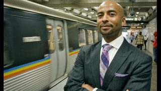 MARTA CEO resigns after 5 years