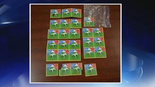GBI sees major spike in LSD cases in Georgia