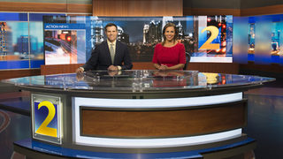 The History Of WSB-TV/Channel 2