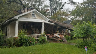 County-by-county: Irma cleanup begins across Georgia
