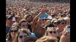 Music Midtown: Parking, set times, what you