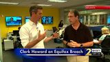 Clark Howard answers some of the most popular view questions on Equifax