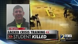 Ga. Tech officer who killed student did not have crisis intervention training
